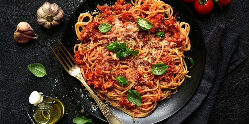 When Sami Muirhead checked in with friends to find out what ingredients they added to their spag bol, she found some surprising ideas.