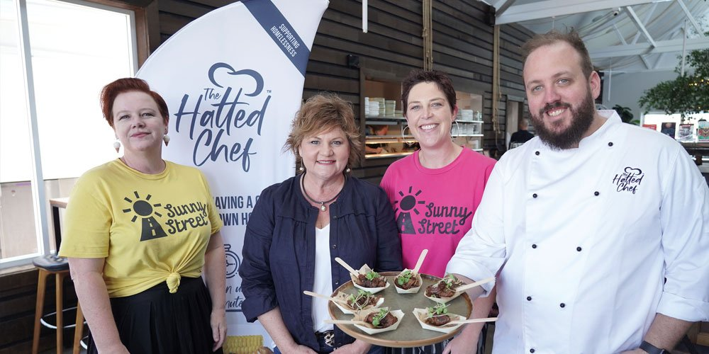 The Hatted Chef's new ready meals are not just tasty – they are changing lives, one bite at a time.