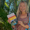 When Coolum sound engineer Becky Pell's career stalled during lockdown, she wrote a book about her other love – yoga.