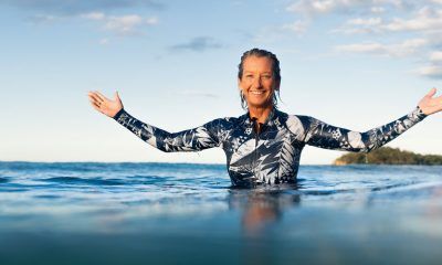 Layne Beachley is a winner, but she had to fight her way to the top. Next month she's sharing the lessons she has learned and the wisdom she has gained with Sunshine Coast audiences.