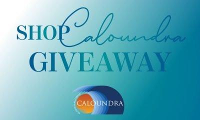 Shop Caloundra Giveaway Caloundra Business Alliance